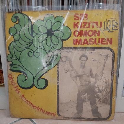 Sir Kizitu Omon Imasuen And His Awanokhueni [RTS]