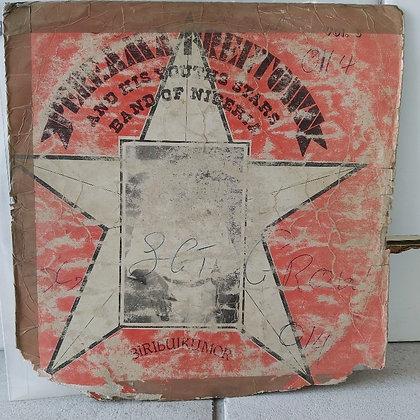 Pereama Freetown And His Youths Stars Band Of Nigeria – Vol. 3 Biribuikumor