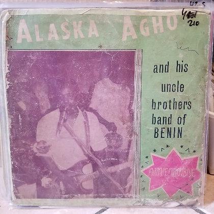 Alaska Agho And His Uncle Brothers Band Of Benin – Aimienrovbiye