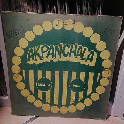 Akpanchala [Rainbow]