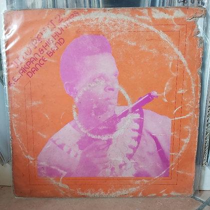 E.E. Akpan & His Hunters Dance Band – Ino Part 2 [Muomaife Groovy Records ]
