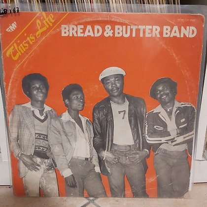 Bread & Butter Band – This Is Life [EMI]