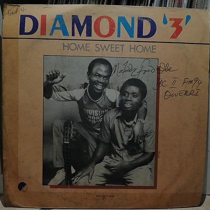 Diamond 3 - Home Sweet Home [EMI]