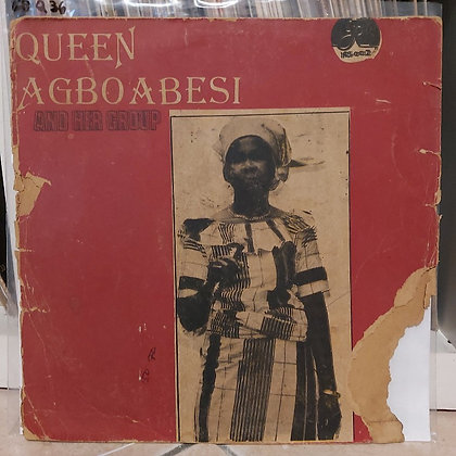 Queen Agboabesi And Her Group [Iruobe]