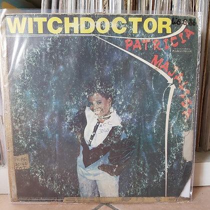 Patricia Majalisa – Witchdoctor [Mercury]