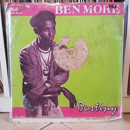 Ben More - Destiny [Grandstar]