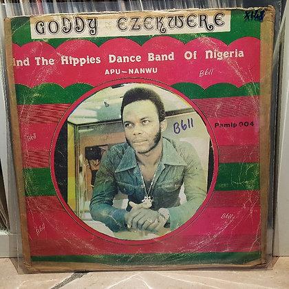 Goddy Ezekwere & Hippies Dance Band Of Nigeria [Pam Pam Sound]