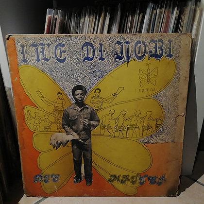 Die de Matter & His Ojemba Brothers International Band – Iwe di Nobi