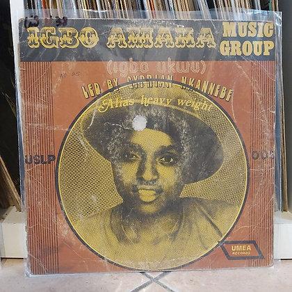 Igbo Amaka Music Group [Umea Records]