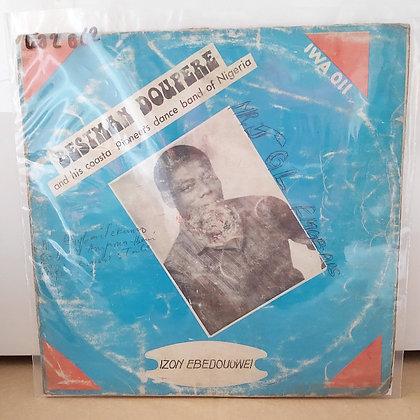 Bestman Doupere And His Coasta Pioneers - Izon Ebedouowei [IWA]