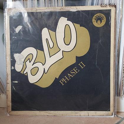 Blo - Phase II [Afrodisia]