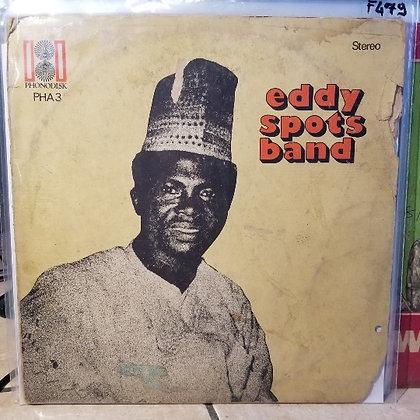Eddy Spots Band [Phonodisk – PHA 3]