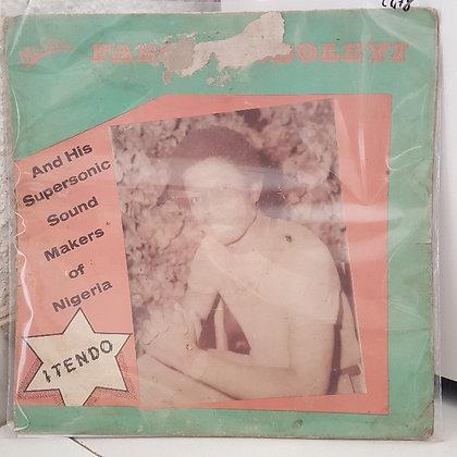 Master Fabomo Edoleyi – Itendo [Akpolla]