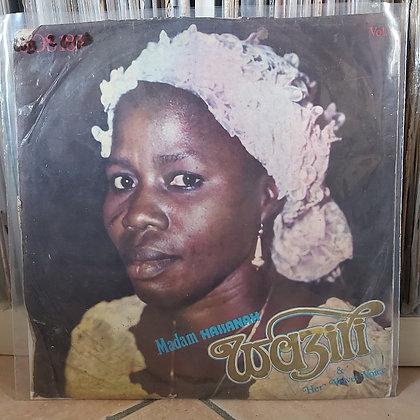 Madam Hassanah Waziri & Her Velvet Voice – Vol. 2 [Shanu Olu]