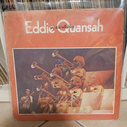 Eddie Quansah – My Star Will Shine [Polydor]