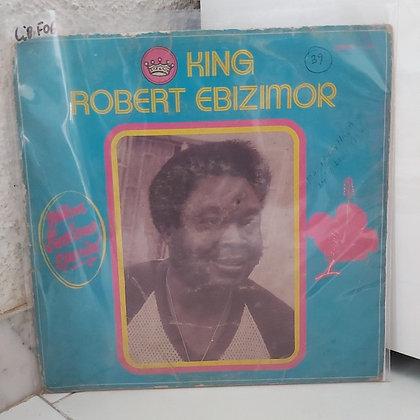 King Robert Ebizimor - Wilson Eselemo Special [Zimor Records – ZIMOR 0