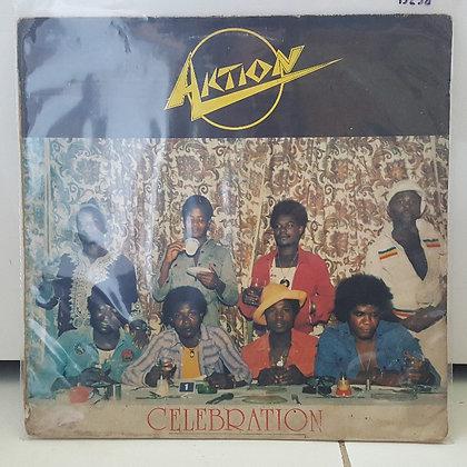 Aktion – Celebration [Clover Sound – CXL 2005]