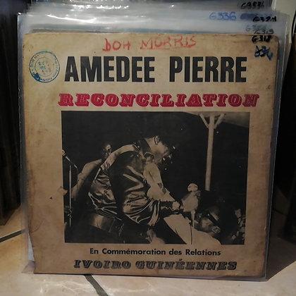 Amédée Pierre – Reconciliation [NAP]