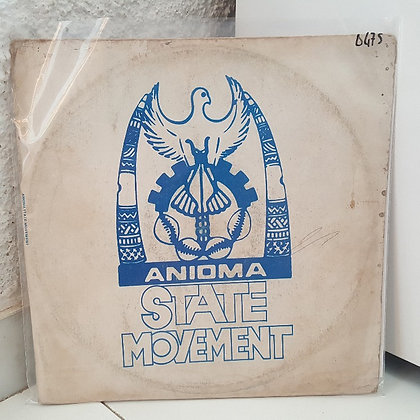 Anioma State Movement [Anioma State]