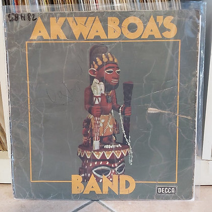 Akwaboa's Band – Akwaboa's Band [Decca]