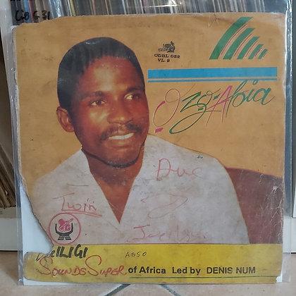 Igiligi Sounds Super Of Africa – Ozo – Abia Vl. 2 [Odec]