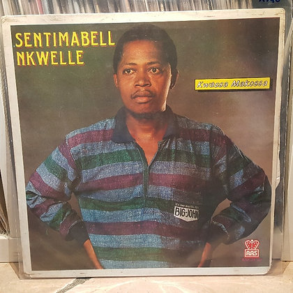 Sentimabell Nkwelle – Kwassa Makossa [Ras]