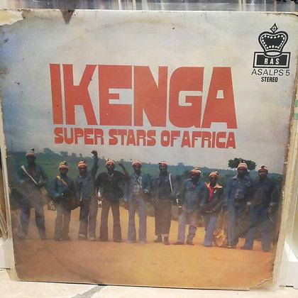 Ikenga Super Stars Of Africa [RAS – ASALPS 5]
