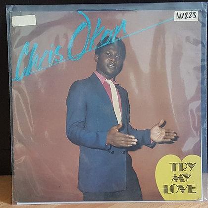 Chris Okon – Try My Love [Polydor]
