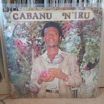 Brother Sam Ugochukwu - Cabanu N'Iru [Phonodisk]
