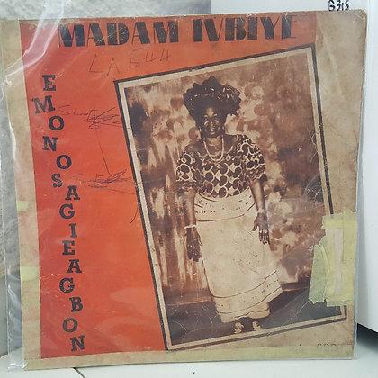 Madame Ivbiye – Emonosagieagbon [Matts]