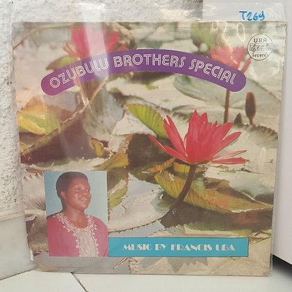 Francis Uba – Ozubulu Brothers Special [Coconut]