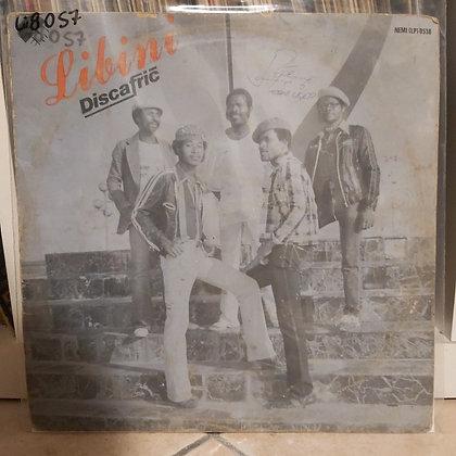 Libini – Discafric [EMI]