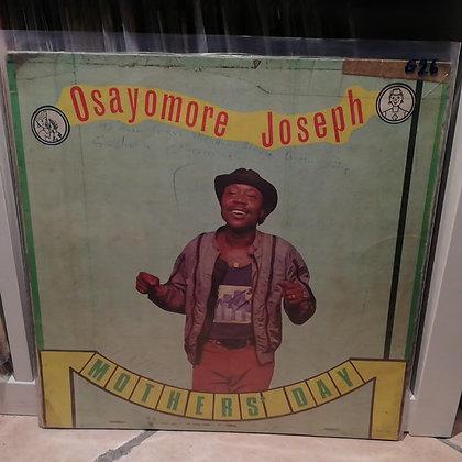 Osayomore Joseph & His Ulele Power Sound – Mother's Day [Polar]