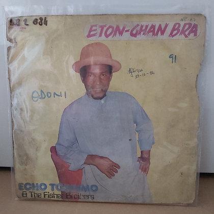 Echo Toikumo And The Fisher Brothers – Eton-Ghan Bra [Supremedisk]