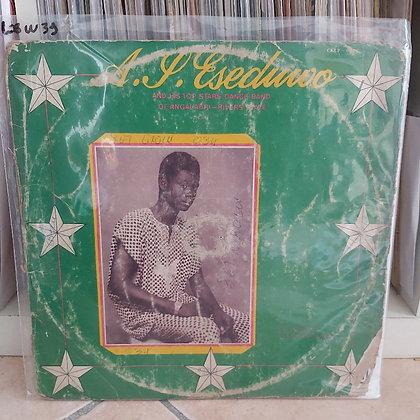 A.S. Eseduwo & His Top Stars Band Of Nigeria [Kroseide Records]