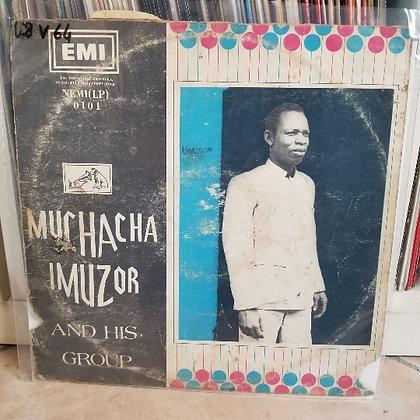 Muchacha Imuzor And His Group [EMI NEMI 101]