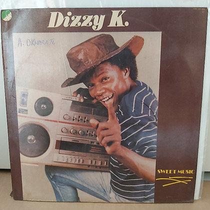 Dizzy K. – Sweet Music [HMV]