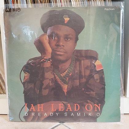 Dready Samiko – Jah Lead On [Polydor]