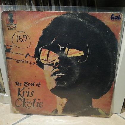 Kris Okotie – The Best Of Kris Okotie [Phonodisk – PHD 028]
