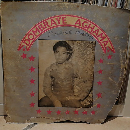 Dombraye Aghama & The Stars Of Benin [Akpolla]