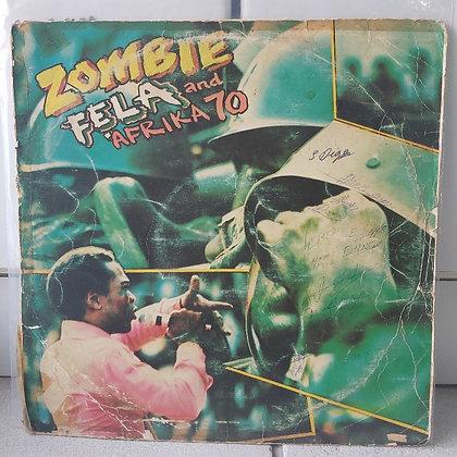 Fẹla And Afrika 70 – Zombie [Coconut]