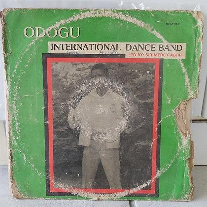 Odogu International Dance Band [Mone Records – MRLP 010]