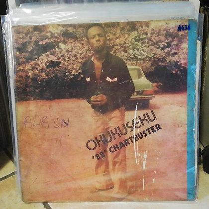 Okukuseku- 82 Chartbuster [Muomaife Records]