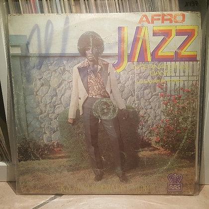 Afro Jazz International Band – Ka Anyi Kpe Mara Chukwu [RAS]