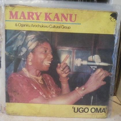 Mary Kanu &Oganiru Arochukwu Cultural Group - Ugo Oma [EMI]