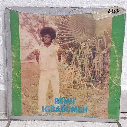 Benji Igbadumhe And His Okeke Sound International []Ekimogun]