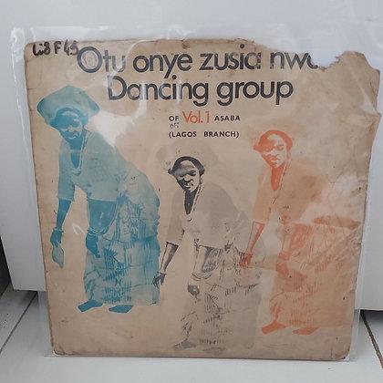 Otu Onye Zusia Nwa Dancing Group