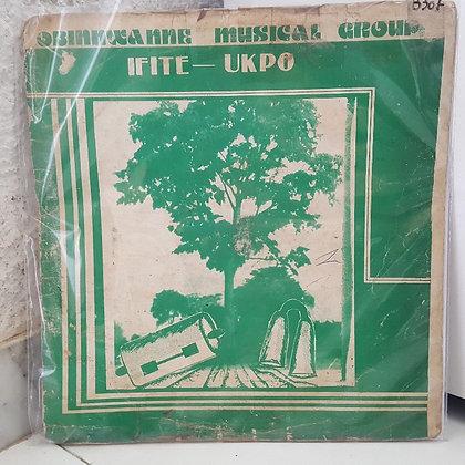 Obinnwanne Musical Group - Ifite - Ukpo [Tabansi]