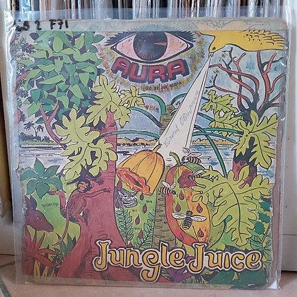 Aura* – Jungle Juice [Afrodisia]