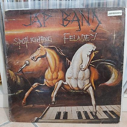 Jap Band – Spotlighting Feladey - Japadodo [Japen Records]